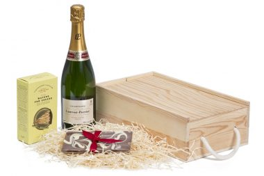 The Champagne Box