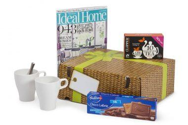 The Tea Box
