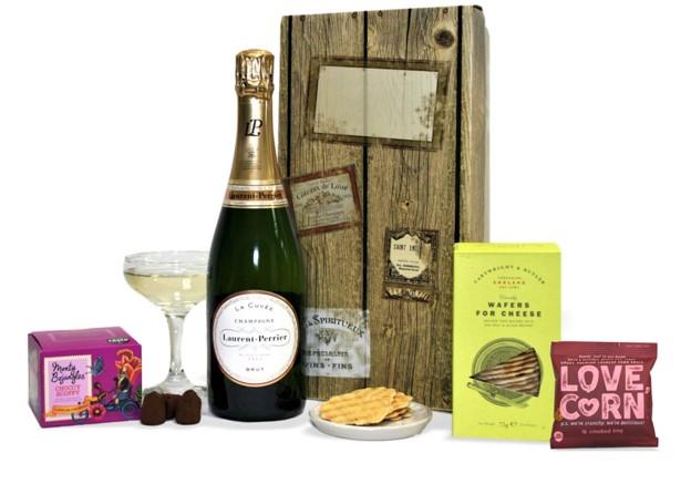 The Champagne Box 10