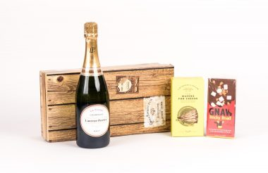 The Champagne Box 1