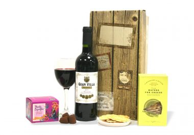 The Red Wine Box 4