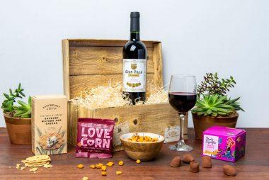 The Red Wine Box 5