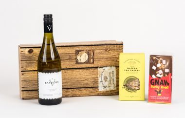 The White Wine Box 1