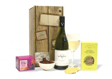 The White Wine Box 5