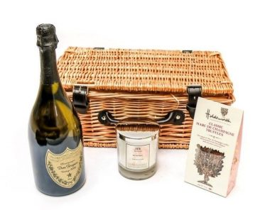 The Dom Perignon Hamper 1