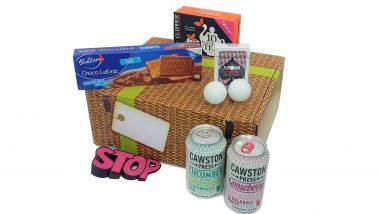 Student Tea & Treats Box