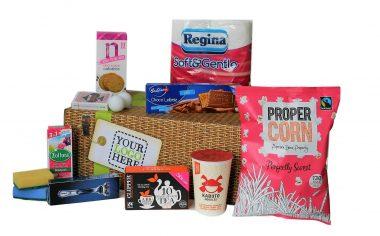Student Essentials Box 1