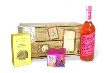 Sparkling Lemonade Box