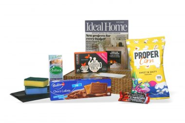 Tenant Essentials Box - Pack of Four