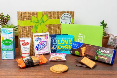 Subscription Box - Pack of Eight