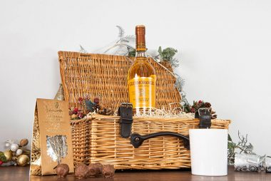 Glenmorangie Whisky Christmas Hamper