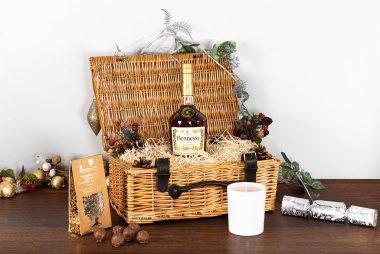Hennessy Cognac Christmas Hamper 3
