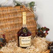 Hennessy Cognac Christmas Hamper 4